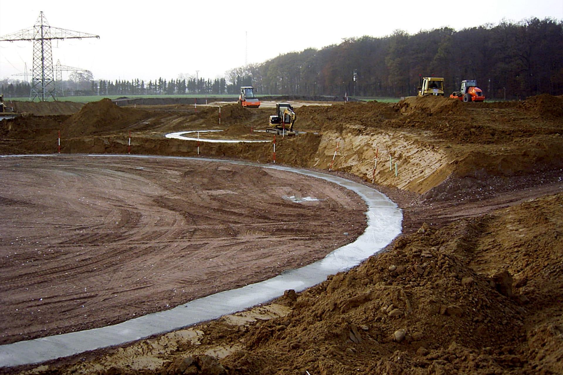 Bau Ottersberg